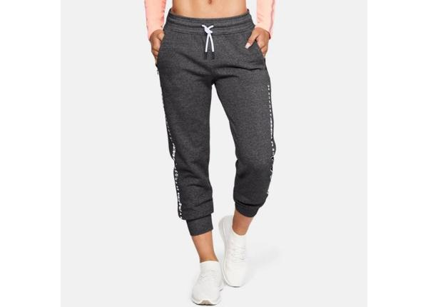 Мужские спортивные штаны Under Armour TB Ottoman Fleece Pant WM M 1321183-019 размер S