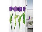 Tekstiilist vannikardin Tulipa 180x200 cm UR-29694