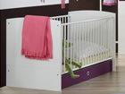 Детская кроватка Gina 70x140 см SM-31806