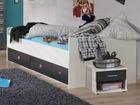 Кровать для подростков Rocco 90x200 см SM-36791