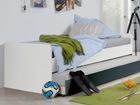 Кровать Rocco 90x200 см SM-36792