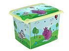 Säilytyslaatikko HIPPO 20,5 l