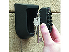 Хранитель запасного ключа KeyKeeper HF-37379