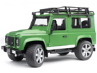Maastikuauto Land Rover Defender