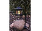 Садовая лампа с солнечной панелью Latern LED AA-38704