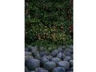 Комплект искусственных деревьев с лампочками 3 шт LED AA-38891