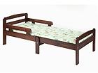 Удлиняющаяся детская кровать Kiku