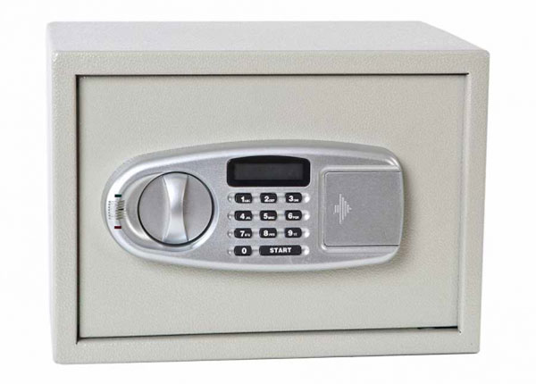 Электронный сейф