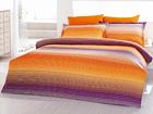 Комплект постельного белья Rainbow 160x220 см SX-42699