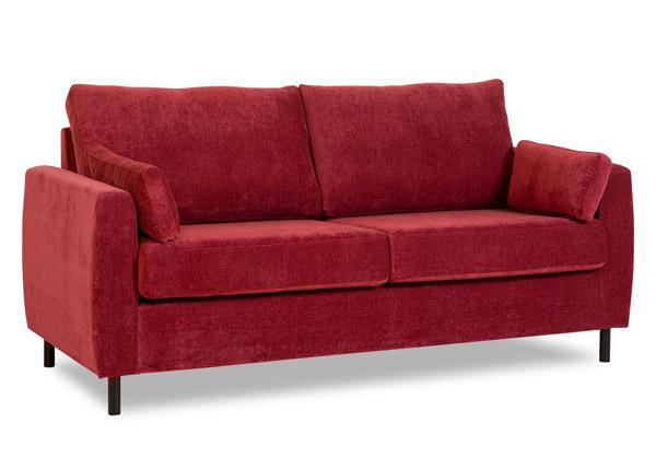2-местный диван Milas