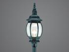 Уличный светильник Classic