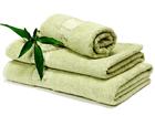 Bambusrätik heleroheline 50x90 cm