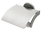 Держатель туалетной бумаги Virginia с крышкой SI-43921
