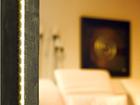 Palkkivalaisin LED DECO 3x39 cm