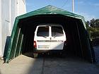 Палатка для автомобиля Põhjala 340x600 cm