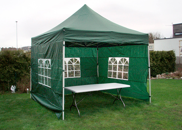 Pop-up telk 3x3 m PO-44435