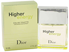 Christian Dior Higher Energy EDT 50ml