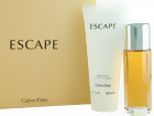 Calvin Klein Escape комплект