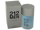 Carolina Herrera 212 after shave 100ml
