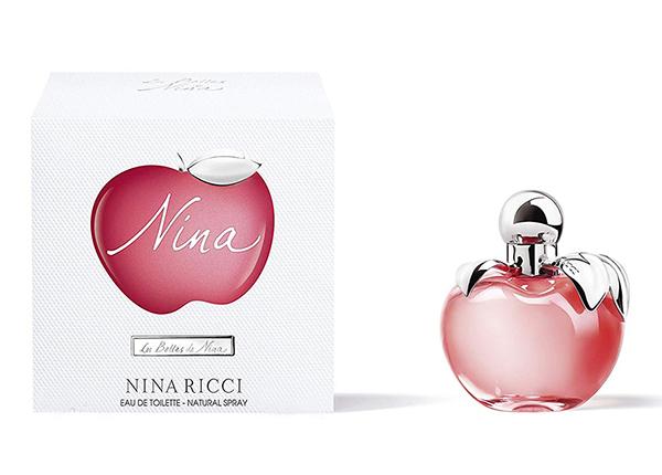 Nina Ricci Nina EDT 80мл