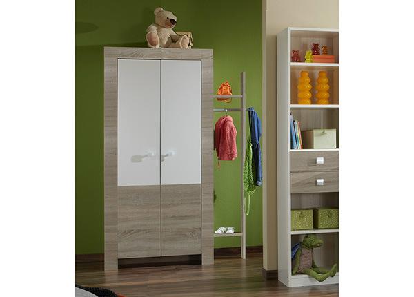 Шкаф платяной Kira