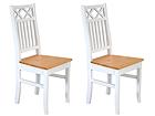 Tuolit koivu, 2 kpl SC-46771