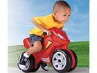 Moottoripyörä STEP2