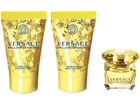 Versace Yellow Diamond paketti
