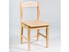 Lasten tuoli, mänty JUSS