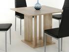 Jatkettava ruokapöytä CORA 89x90-128 cm SM-48551