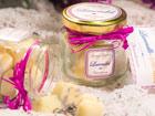 Kylpyvoide laventeli-sheavoi 2 kpl SD-48893