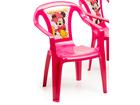 Детский стул Disney Minni