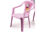 Pinottava lasten tuoli PRINSESSA