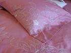 Voodipesukomplekt Beauty Home roosa 150x210 cm