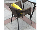Садовый стул Solar