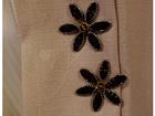 Kardinamagnet pruun lill