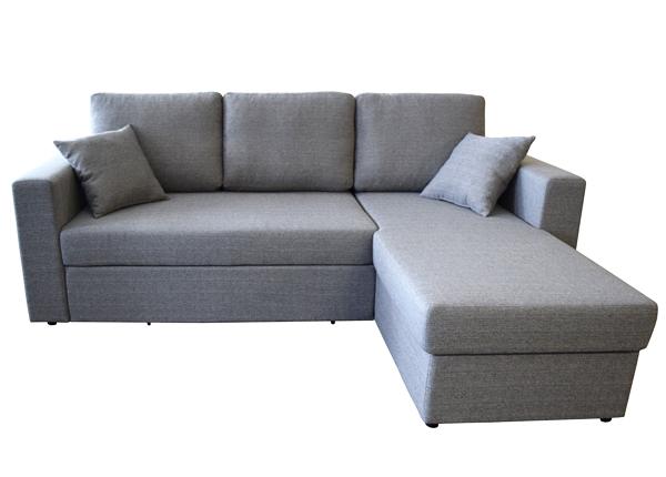 Угловой диван-кровать с ящиком Susanna1