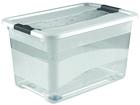 Laatikko CRYSTAL-BOX 52 l ET-49966