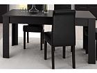 Ruokapöytä RUBIS 90x170 cm CM-50872