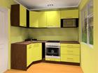 Köögimööbel Helina AR-50890