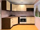 Baltest кухня Helina