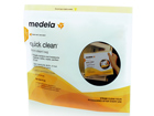 Sterilointipussit mikroaaltouuniin MEDELA CLEAN™ 5 kpl MQ-51002