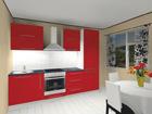 Baltest köögimööbel Liisa 2 P 260 cm