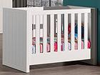 Детская кроватка Robin-VIP 60x120 cm AQ-51635