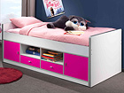 Компактная кровать Bonny 90x200 см AQ-51859