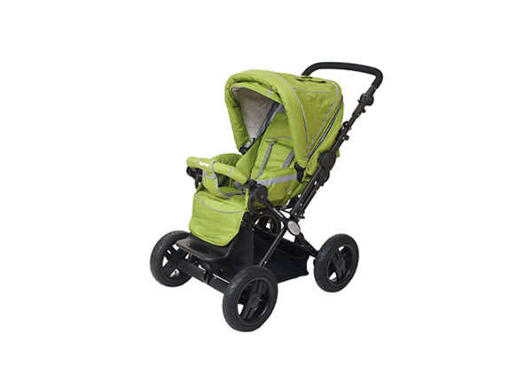 Rattaat BRITTON COUNTRY CLASSIC Green SB-52186