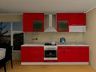 Baltest köögimööbel Luisa PL 300 cm