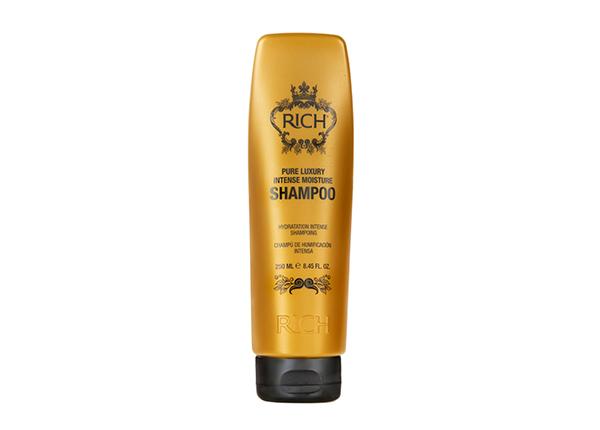 Intensiivselt niisutav ja taastav šampoon RICH Pure Luxury 250ml