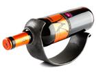 Sepistatud veinipudelihoidja