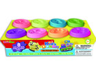Voolimismass Neoon Kid´s Dough 8x50g
